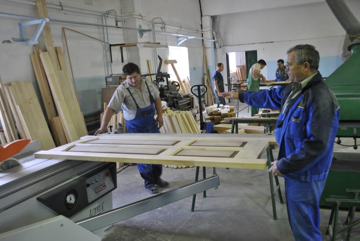 Производство изделий своими руками